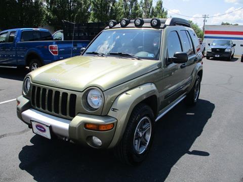 2004 Jeep Liberty for sale in Winchester, VA