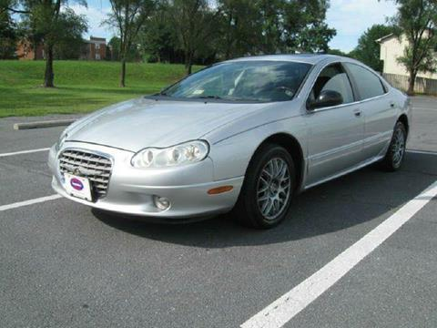 2004 Chrysler Concorde for sale in Winchester, VA