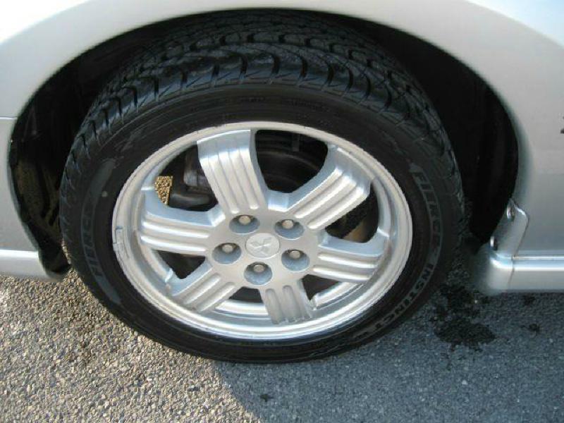 2001 Mitsubishi Eclipse for sale at Gasoline Alley Auto Sales in Winchester VA