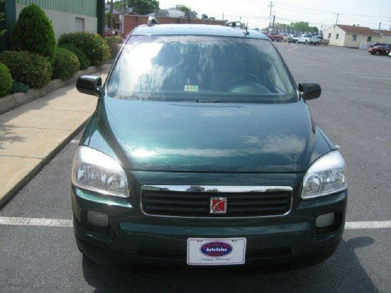 2005 Saturn Relay for sale at Gasoline Alley Auto Sales in Winchester VA