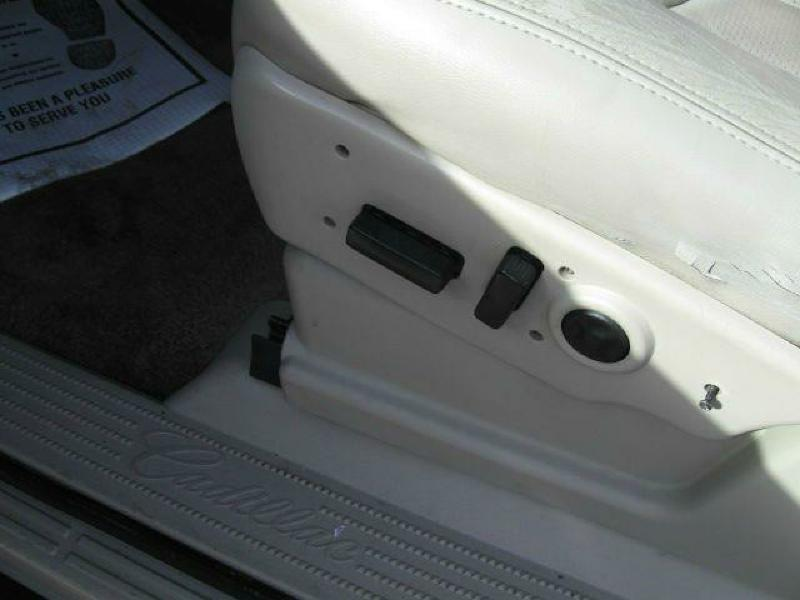 2003 Cadillac Escalade for sale at Gasoline Alley Auto Sales in Winchester VA