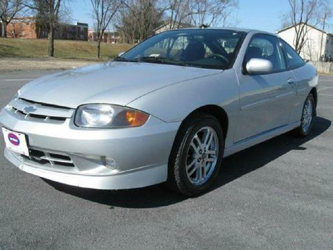 2005 Chevrolet Cavalier for sale in Winchester, VA