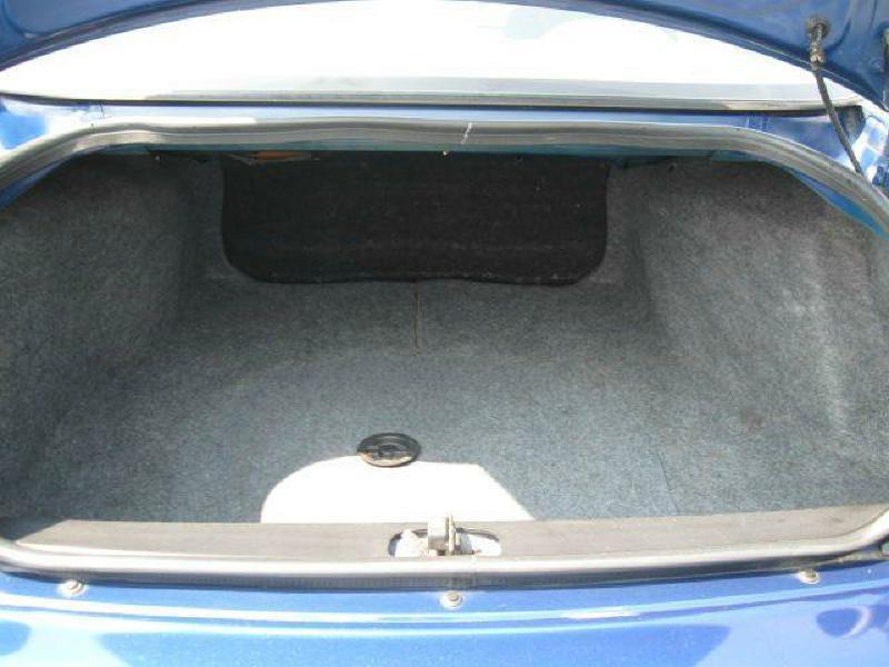 2003 Chevrolet Impala for sale at Gasoline Alley Auto Sales in Winchester VA