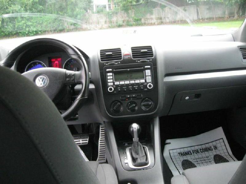 2008 Volkswagen GLI for sale at Gasoline Alley Auto Sales in Winchester VA