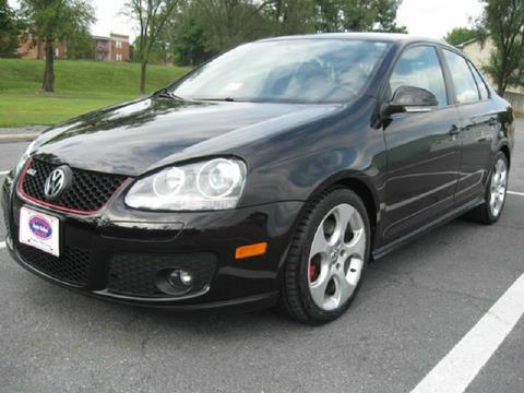 2008 Volkswagen GLI for sale in Winchester, VA