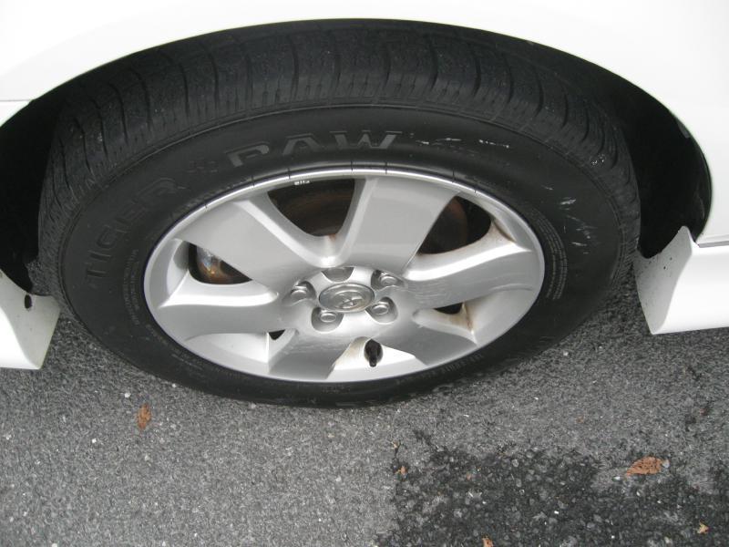 2006 Toyota Corolla for sale at Gasoline Alley Auto Sales in Winchester VA