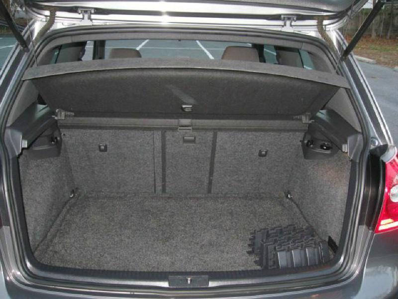 2007 Volkswagen GTI for sale at Gasoline Alley Auto Sales in Winchester VA