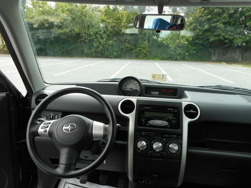 2006 Scion xB for sale at Gasoline Alley Auto Sales in Winchester VA