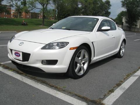 2005 Mazda RX-8 for sale in Winchester, VA