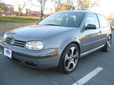 2003 Volkswagen GTI for sale in Winchester, VA
