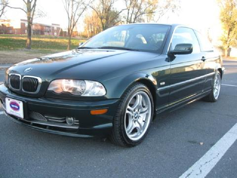 2003 BMW 3 Series for sale in Winchester, VA