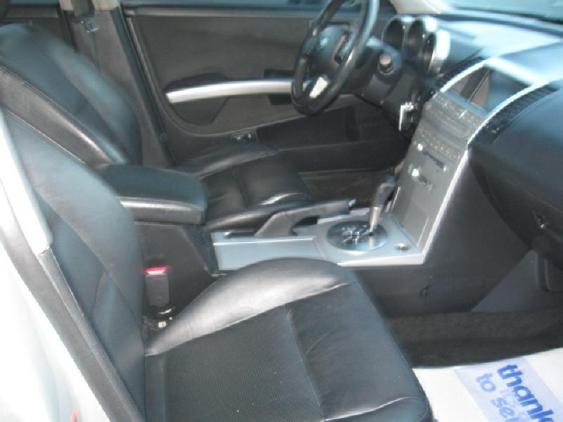 2006 Nissan Maxima for sale at Gasoline Alley Auto Sales in Winchester VA