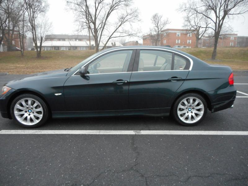 2006 BMW 3 Series for sale at Gasoline Alley Auto Sales in Winchester VA