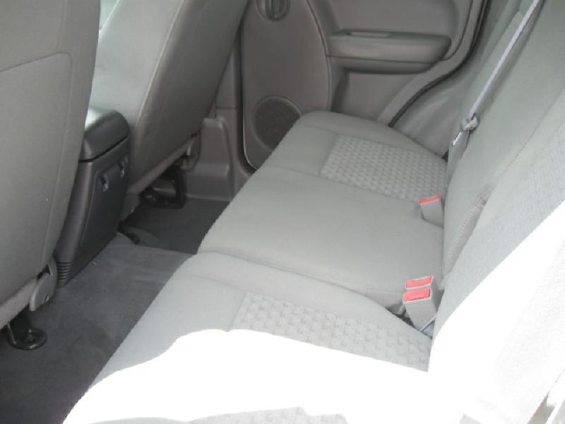2007 Jeep Liberty for sale at Gasoline Alley Auto Sales in Winchester VA