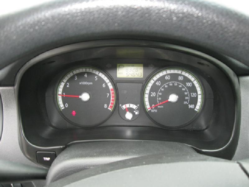 2009 Kia Rio for sale at Gasoline Alley Auto Sales in Winchester VA