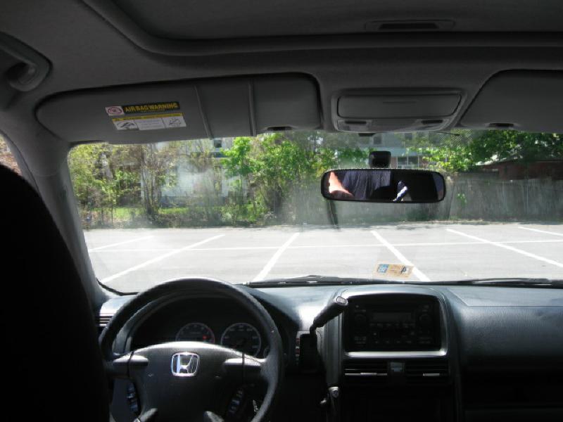 2006 Honda CR-V for sale at Gasoline Alley Auto Sales in Winchester VA