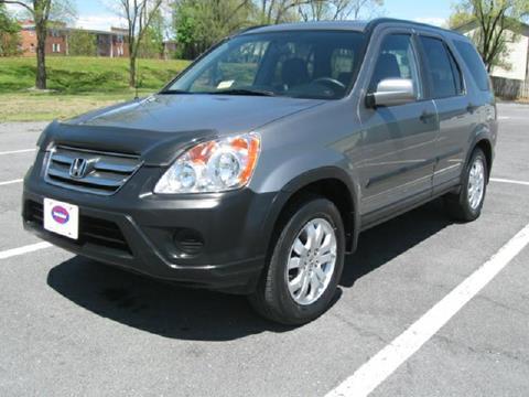 2006 Honda CR-V for sale in Winchester, VA