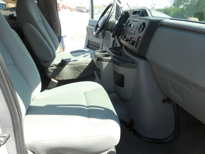 2009 Ford E-Series Wagon for sale at Gasoline Alley Auto Sales in Winchester VA