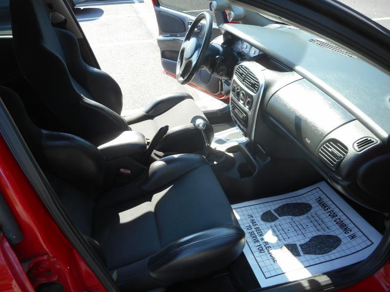 2005 Dodge Neon SRT-4 for sale at Gasoline Alley Auto Sales in Winchester VA