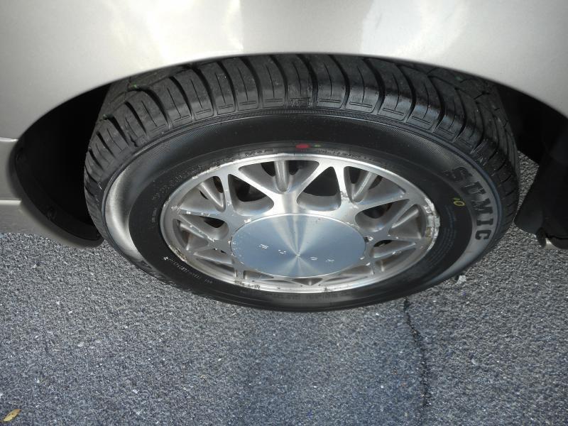 2004 Buick LeSabre for sale at Gasoline Alley Auto Sales in Winchester VA
