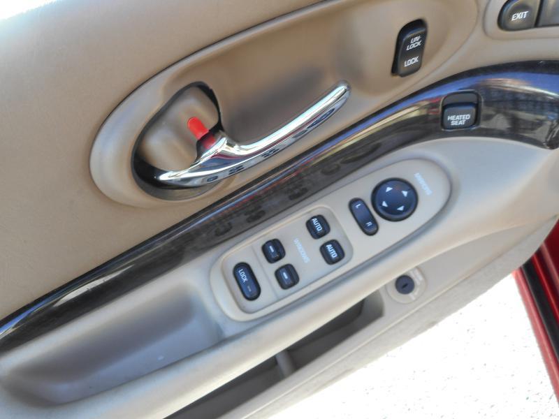 2005 Buick LeSabre for sale at Gasoline Alley Auto Sales in Winchester VA