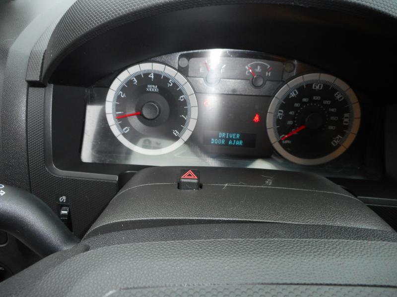 2009 Ford Escape for sale at Gasoline Alley Auto Sales in Winchester VA