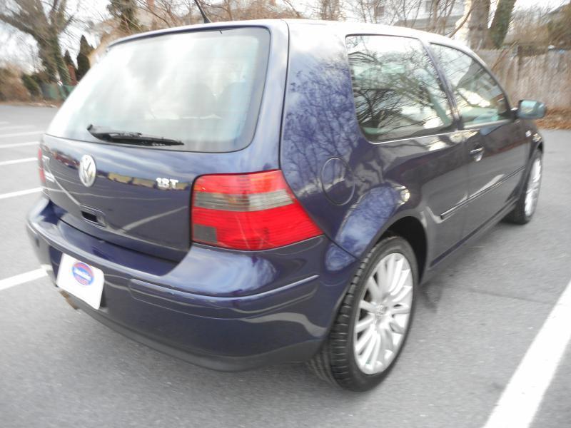 2005 Volkswagen GTI for sale at Gasoline Alley Auto Sales in Winchester VA