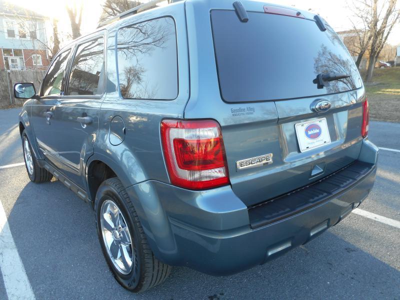 2010 Ford Escape for sale at Gasoline Alley Auto Sales in Winchester VA