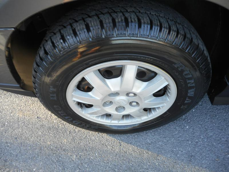 2003 Buick Rendezvous for sale at Gasoline Alley Auto Sales in Winchester VA