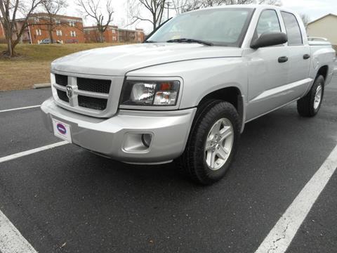 2009 Dodge Dakota for sale in Winchester, VA