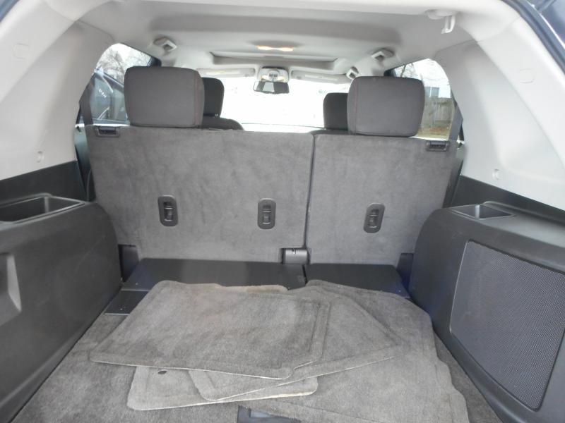 2011 GMC Terrain for sale at Gasoline Alley Auto Sales in Winchester VA