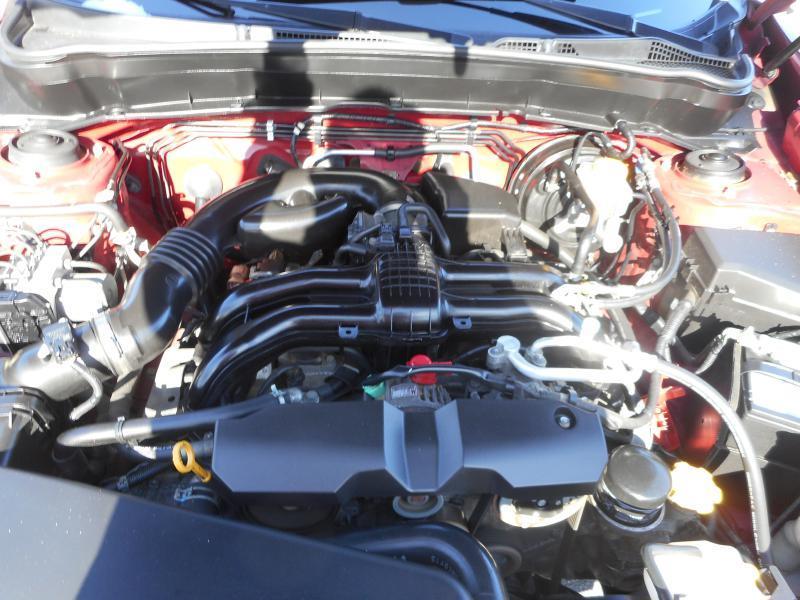 2011 Subaru Forester for sale at Gasoline Alley Auto Sales in Winchester VA