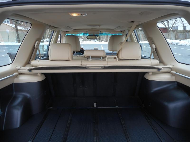 2007 Subaru Forester for sale at Gasoline Alley Auto Sales in Winchester VA