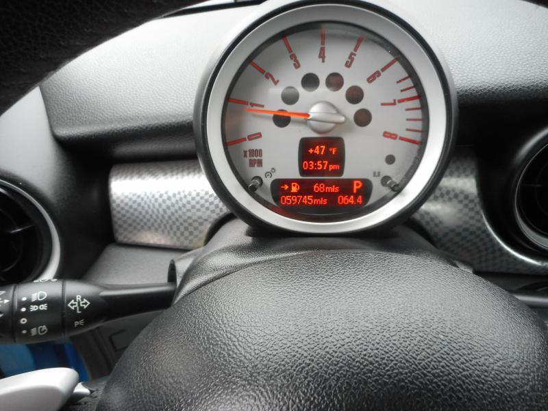 2008 MINI Cooper for sale at Gasoline Alley Auto Sales in Winchester VA