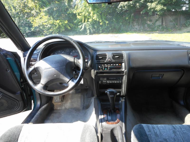 1999 Subaru Legacy for sale at Gasoline Alley Auto Sales in Winchester VA