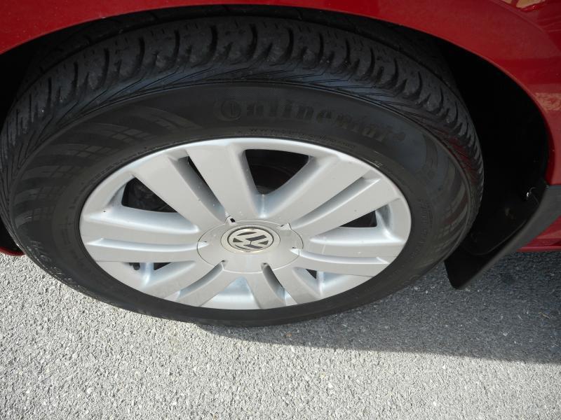 2008 Volkswagen Eos for sale at Gasoline Alley Auto Sales in Winchester VA