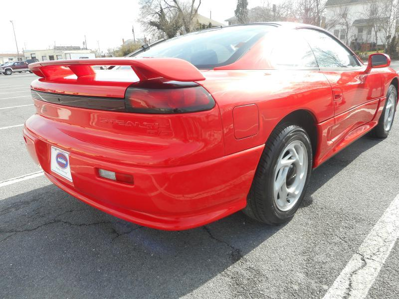 1992 Dodge Stealth for sale at Gasoline Alley Auto Sales in Winchester VA