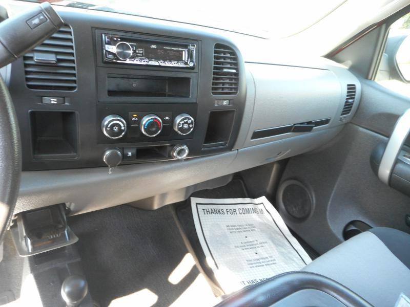 2007 GMC Sierra 1500 for sale at Gasoline Alley Auto Sales in Winchester VA