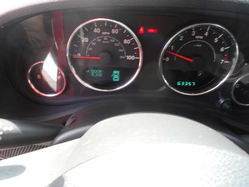 2012 Jeep Wrangler Unlimited for sale at Gasoline Alley Auto Sales in Winchester VA