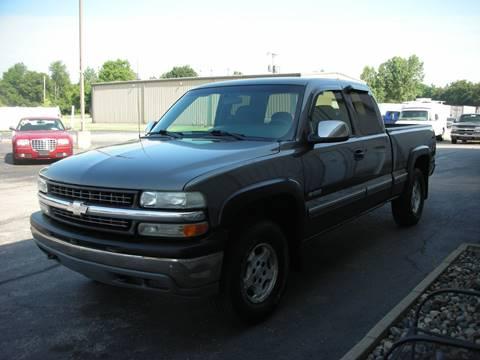 2000 Chevrolet Silverado 1500 For Sale - Carsforsale.com®
