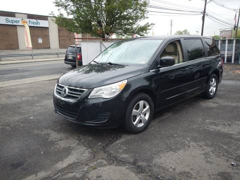2010 Volkswagen Routan for sale at 103 Auto Sales in Bloomfield NJ