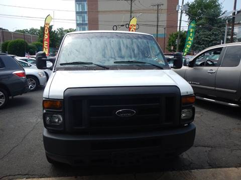 2008 Ford E-Series Cargo for sale at 103 Auto Sales in Bloomfield NJ