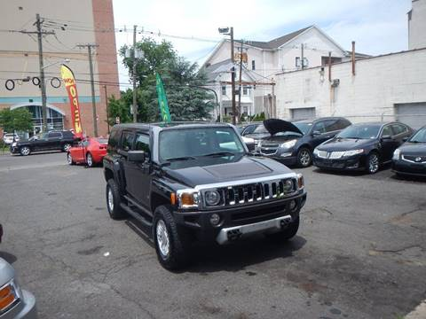 2008 HUMMER H3 for sale at 103 Auto Sales in Bloomfield NJ