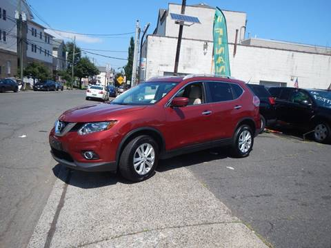 2016 Nissan Rogue for sale at 103 Auto Sales in Bloomfield NJ