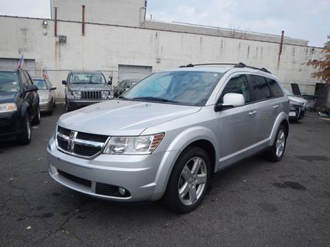 2010 Dodge Journey for sale at 103 Auto Sales in Bloomfield NJ