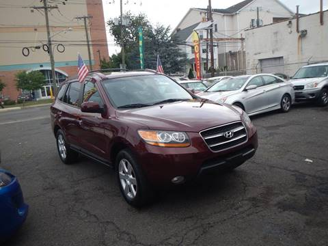 2008 Hyundai Santa Fe for sale at 103 Auto Sales in Bloomfield NJ