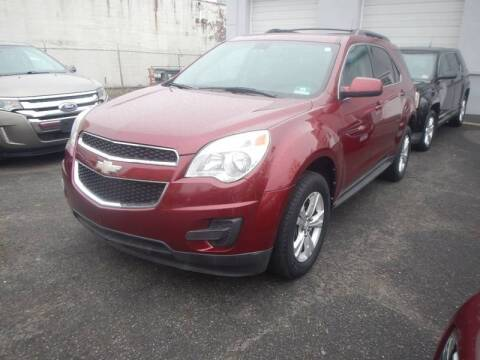2011 Chevrolet Equinox for sale at 103 Auto Sales in Bloomfield NJ