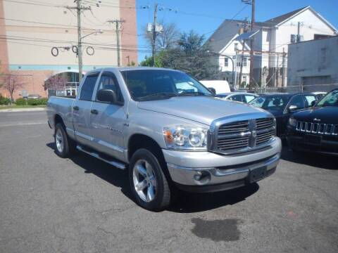 2007 Dodge Ram Pickup 1500 for sale at 103 Auto Sales in Bloomfield NJ