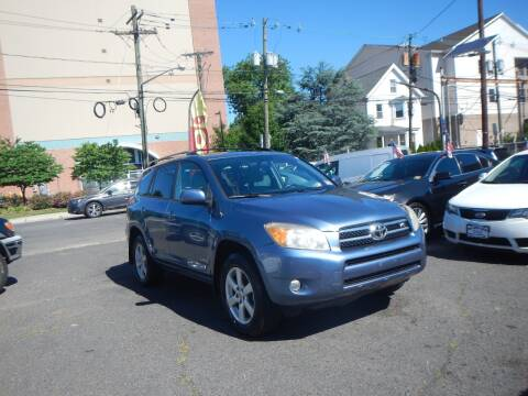 2006 Toyota RAV4 for sale at 103 Auto Sales in Bloomfield NJ