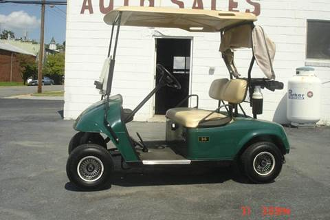 2005 E-Z-GO TXT for sale at Weston's Auto Sales, Inc in Crewe VA